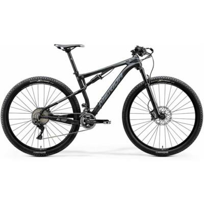MERIDA 2017 NINETY-SIX 9.XT Mountain bike