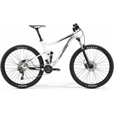 MERIDA 2017 ONE-TWENTY 9.600 Moutain bike