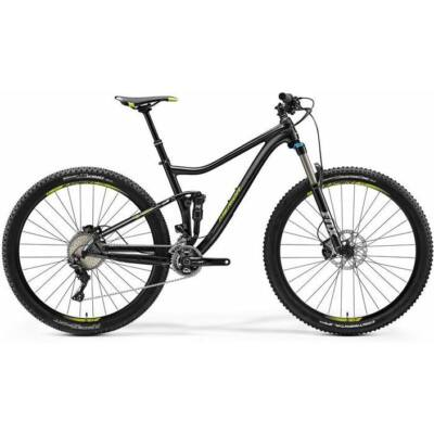 MERIDA 2017 ONE-TWENTY 9.7000 Mountain bike