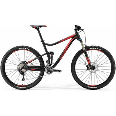 MERIDA 2017 ONE-TWENTY 9.XT EDITION Mountain bike