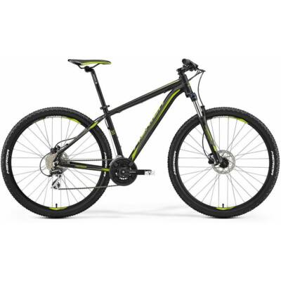 MERIDA 2017 BIG.NINE 20-D Mountain bike