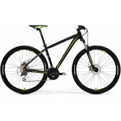 MERIDA 2017 BIG.NINE 20MD Mountain bike