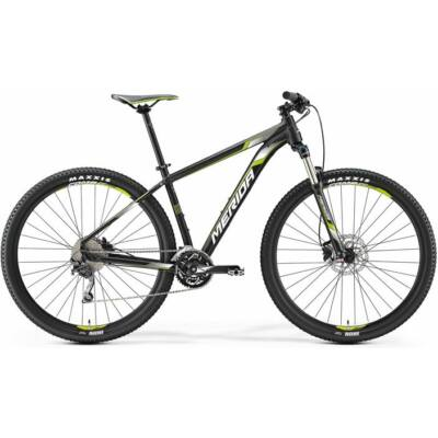 MERIDA 2017 BIG.NINE 300 Mountain bike
