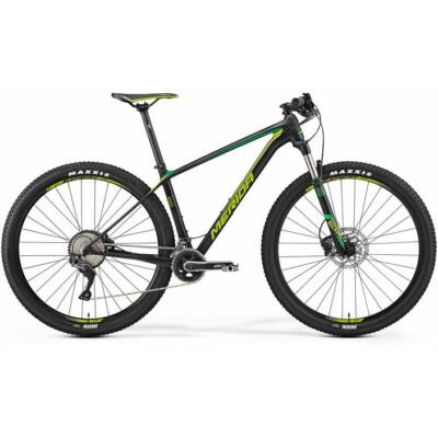 MERIDA 2017 BIG.NINE 4000 Mountain bike