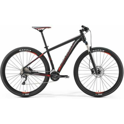 MERIDA 2017 BIG.NINE 500 Mountain bike