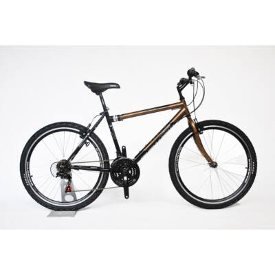 Montana MTB Revo barna-fekete