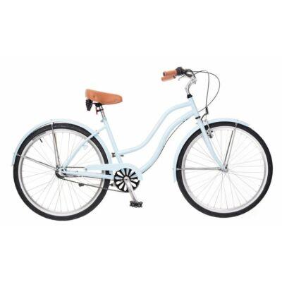 Neuzer California női Classic Kerékpár babyblue