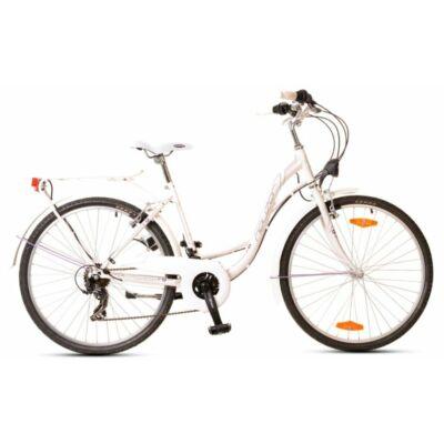 Neuzer Venezia 30 női City Kerékpár fekete