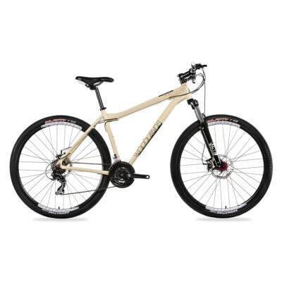 Schwinncsepel WOODLANDS PRO 29 MTB 1.0 21S LARGE barna