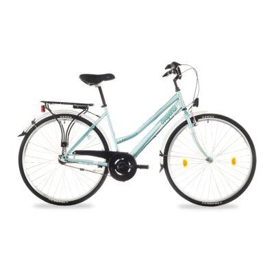 Schwinncsepel LANDRIDER 28/17 NÖI N3 2017 Trekking Kerékpár kék