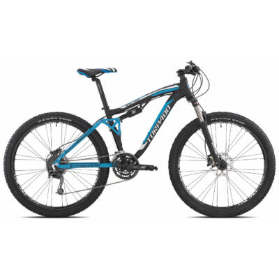 "Torpado T530 REBEL 27.5"" 2016"