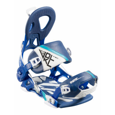 Völkl Fastec Choice Alu blue 14/15