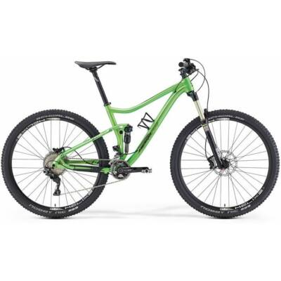 Merida 2016 ONE-TWENTY 9.XT EDITION