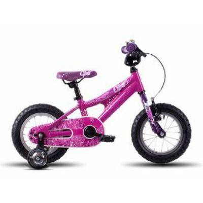 GHOST Powerkid 12 2016 Gyerek Kerékpár