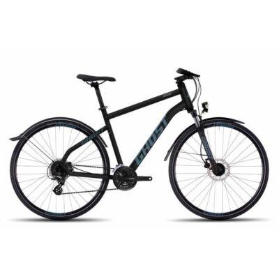 GHOST SQUARE Cross X 2 2016 Cross Kerékpár