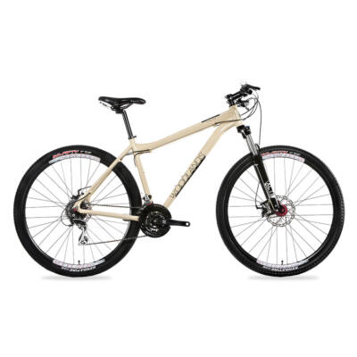 Schwinncsepel WOODLANDS PRO 29 MTB 2.0 24S SMALL barna