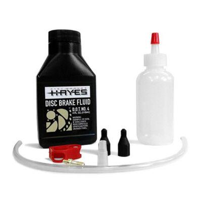Hayes Általános légtelenítő készlet