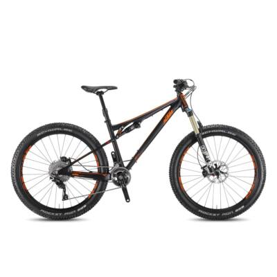 KTM KAPOHO 27.5 PLUS