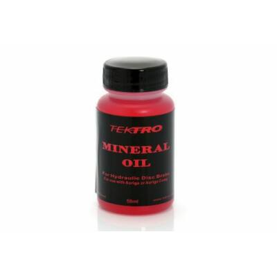 XLC Fékfolyadék ásványi olaj BR-X04
