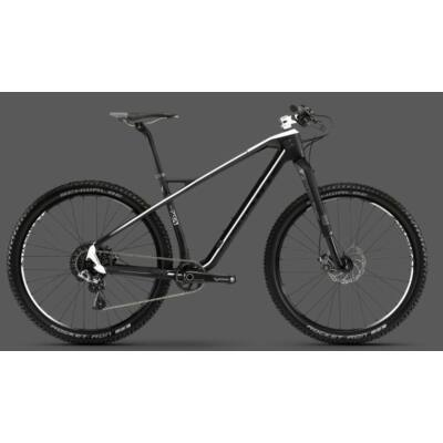 Haibike Freed 7.90 2016 Mountain Bike