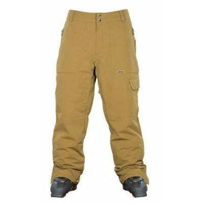 Armada Nelway Insulated Pant bronze