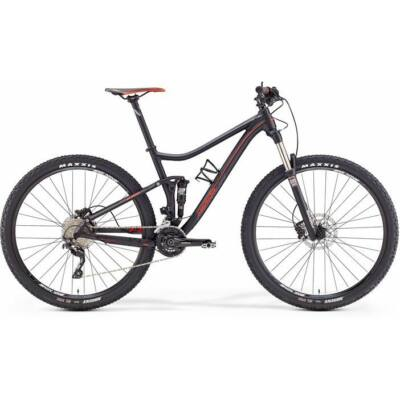 Merida 2016 ONE-TWENTY 9.600