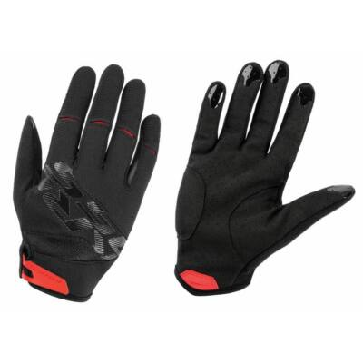 Kross ROCKER black-red