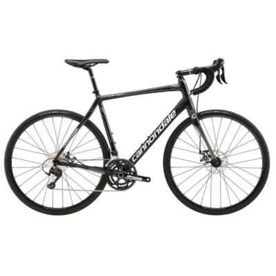 Cannondale Synapse 105 5 Disc BBQ 2016