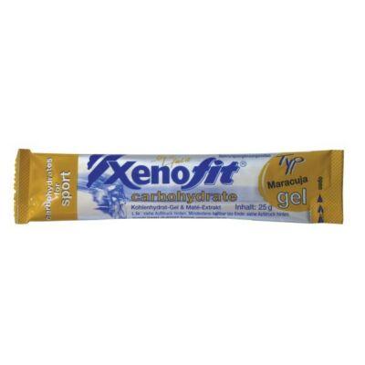 Xenofit Szénhidrát zselé 25g - maracuja ízű