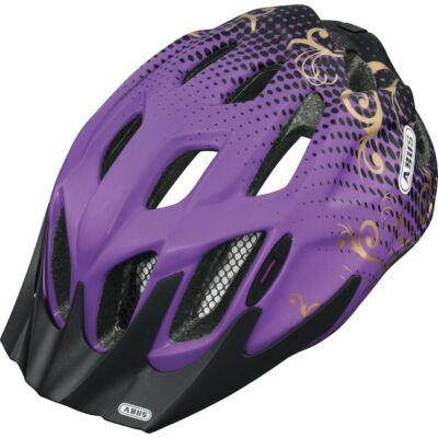 Abus kerékpáros sisak MountX