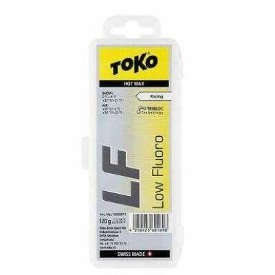 Toko LF Hot Wax YELLOW