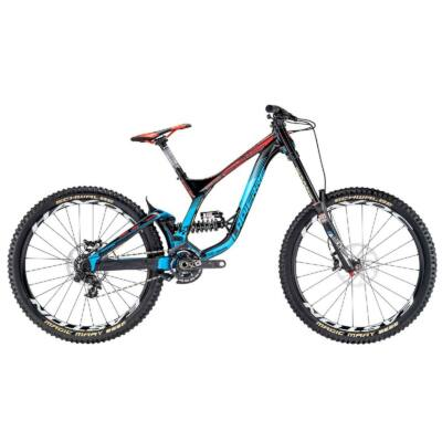 Lapierre DH Team 2016 Fully Mountain Bike