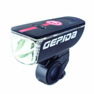 Gepida High power led első lámpa