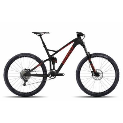 GHOST SL AMR X LC 10 2016 Fully Mountain Bike