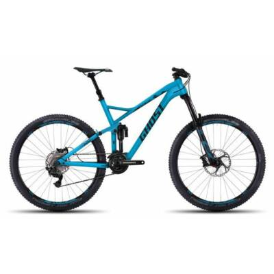 GHOST FR AMR 5 2016 Fully Mountain Bike
