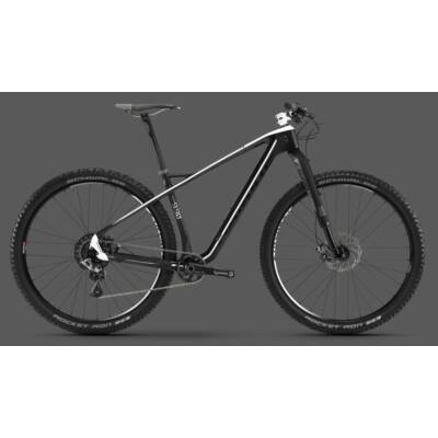 Haibike Greed 9.90 2016 Mountain Bike