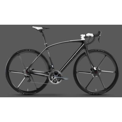 Haibike Affair 8.80 2016 Cyclocross Kerékpár