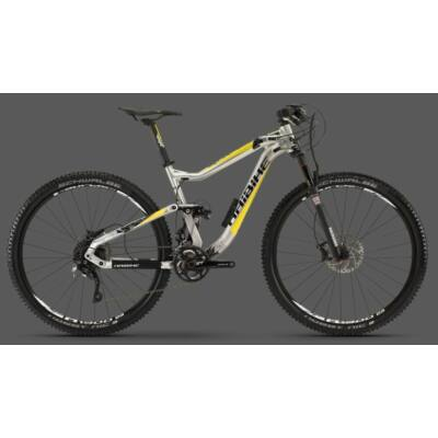 Haibike Q.XC 9.20 2016 Fully Mountain Bike