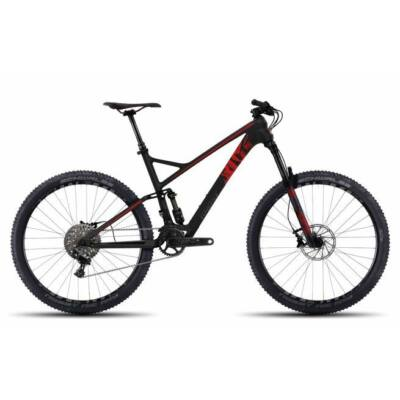 GHOST Riot LC 10 2016 Fully Mountain Bike