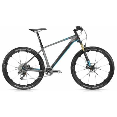 Kellys HACKER 90 2016 Carbon Mountain Bike