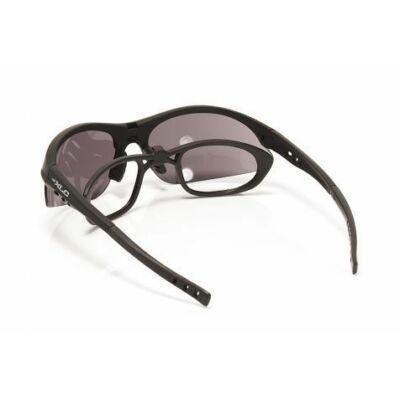 XLC Napszemüveg Bahamas mattfekete szemüvegeseknek SG-F01
