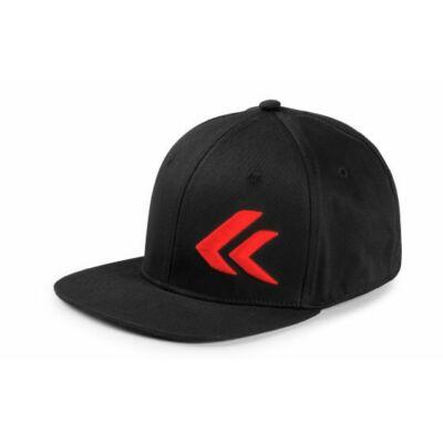 Kross F-CAP red