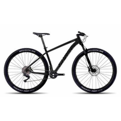 GHOST Tacana X 8 2016 Mountain Bike