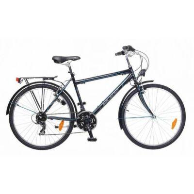 Neuzer Venezia 30 City Kerékpár fekete