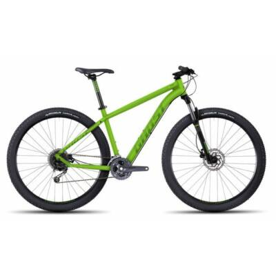 GHOST Tacana 4 2016 Mountain Bike zöld