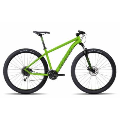 GHOST Tacana 3 2016 Mountain Bike zöld