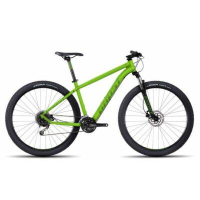 GHOST Tacana 3 2016 Mountain Bike zöld