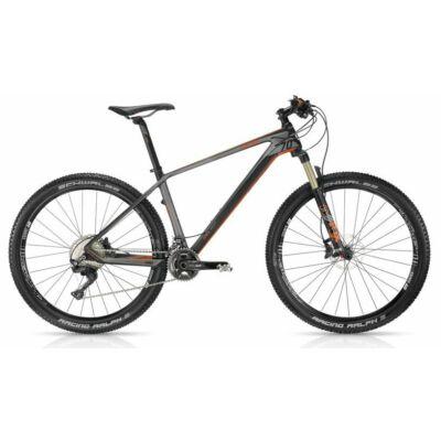 Kellys HACKER 70 2016 Carbon Montain Bike