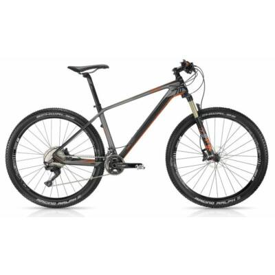Kellys HACKER 70 2016 Carbon Montain Bike