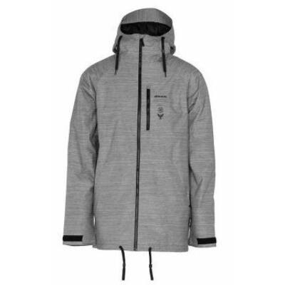 Armada M s Carson Insulated Jacket Heather
